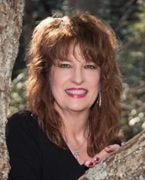 Vickie Meharg, Interior Designer